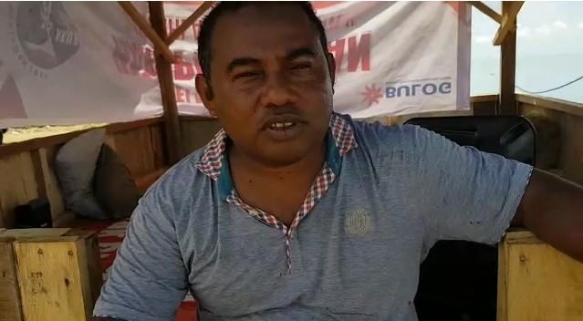 Abdul Rahman Mansim  (Tokoh  Pemuda mansim)